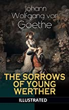 The Sorrows of Young Werther Illustrated