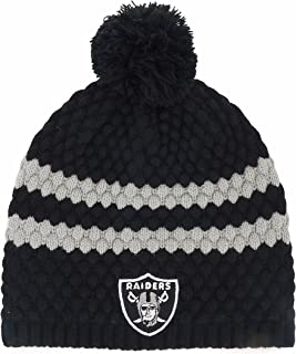 brand new 62c2c 142b9 OTS NFL Adult Women s NFL Women s Winona Beanie Knit Cap