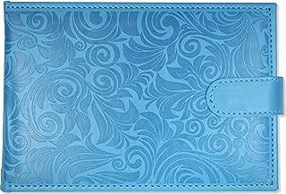 Sky Blue Photo Album (Holds 48 4'' x 6'' photos, Brag Book)