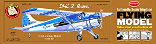 Guillow's Beaver DHC-2 Laser Cut Model Kit