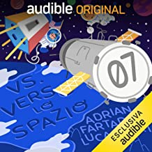 Apollo vs Sojuz: VS - Verso lo Spazio 7