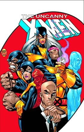 X-Men Vs. Apocalypse Volume 2: Ages Of Apocalypse TPB: Ages of Apocalypse v. 2 (Graphic Novel Pb) by Joe Bennett (Artist), Adam Kubert (Artist), Graham Nolan (Artist), (24-Sep-2008) Paperback