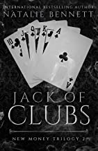 Jack Of Clubs (New Money Trilogy Book 2)
