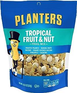 Planters Tropical Fruit & Nut Trail Mix (19 oz Bag)