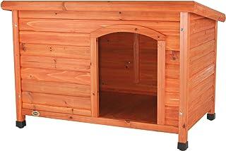 Trixie 39552 Dog Club House, Large, Glazed Pine