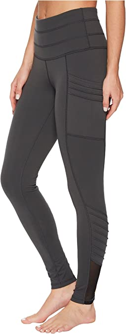 Lucy - Perfect Core Moto Leggings