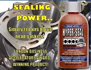 ENGINE REVIVE Hyper Seal Head Gasket Repair