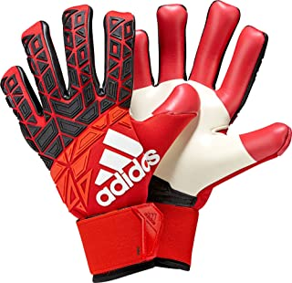 buy online 8e1f2 94a50 Amazon.com: adidas ACE Trans Pro Goalkeeper Gloves