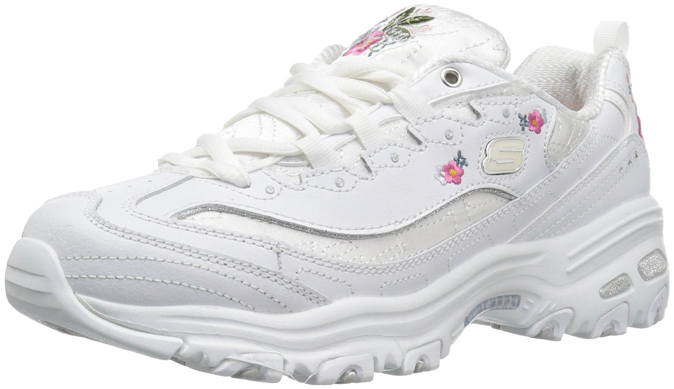 Bright Blossoms Sneaker