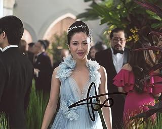 """Constance Wu""""Crazy Rich Asians"""" AUTOGRAPH Signed 8x10 Photo D"""