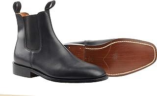 Dublin Federation Boots Black Mens 10 Horse Rug