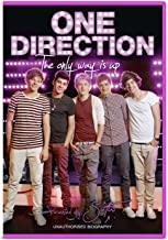 One Direction: The Only Way Is Up [DVD] by Sinitta