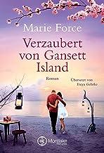 Verzaubert von Gansett Island (Die McCarthys 16) (German Edition)