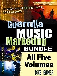 Best guerilla music promotion Reviews