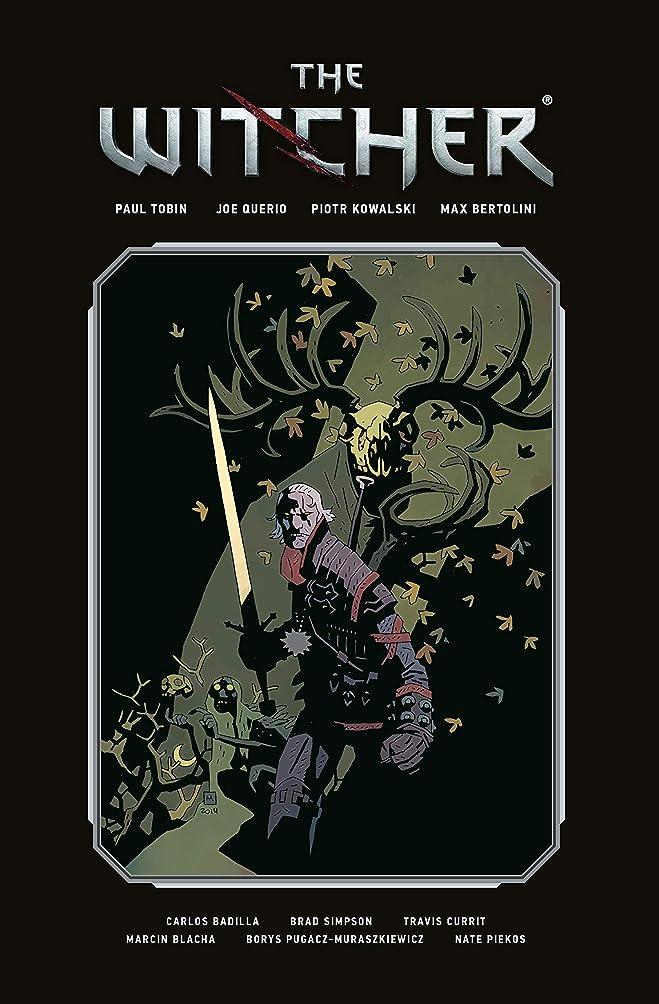エアコン特殊グローブThe Witcher Library Edition Volume 1 (English Edition)
