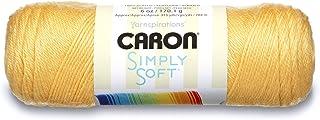 Caron H9700-9755 Simply Soft Sunshine Yarn