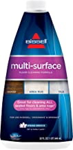 Bissell 1789 CrossWave & SpinWave Multi-Surface Cleaning Formula, 32 oz
