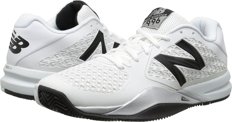New Balance Men's MC996 Lightweight Tennis Shoe ... - Amazon.com
