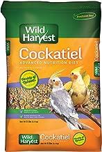 Best wild harvest cockatiel food Reviews