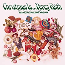 Best percy faith christmas is Reviews