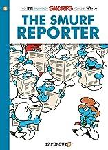 The Smurfs 24: The Smurf Reporter