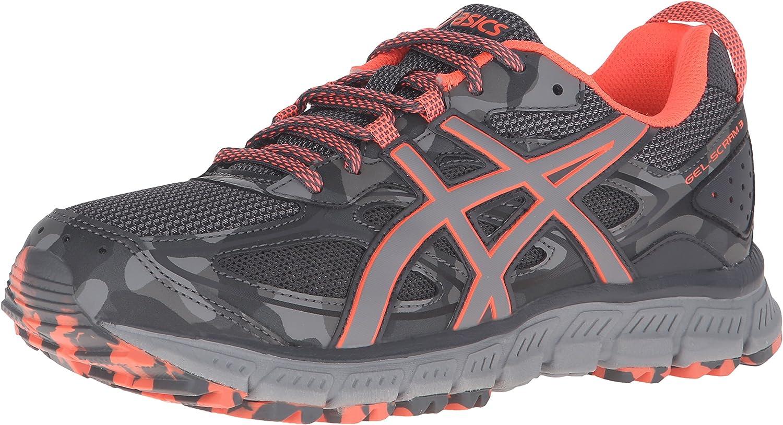 Asics Frauen Gel-Scram 3 Schuhe