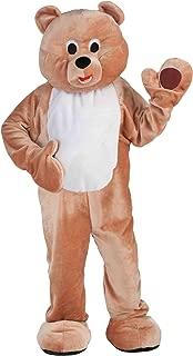 Best teddy bear costume mascot Reviews