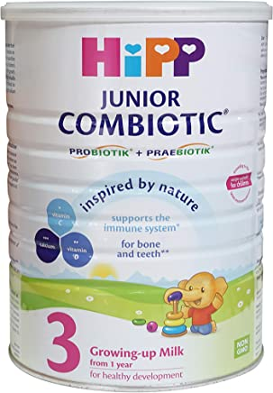 HiPP Combiotic Growing Up Milk 3 Original 800 g