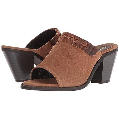Dingo Talia (Tan) Cowboy Boots