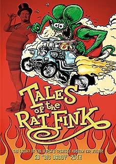 Tales of The Rat Fink