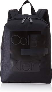 Calvin Klein Layered Round Backpack - Shoppers y bolsos de hombro Hombre