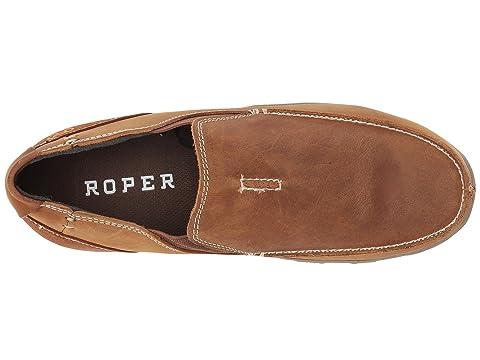Roper Roper BrownTan Buzzy Buzzy BrownTan Roper Rqx6a1Rpw