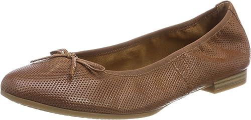 Tamaris 22116, zapatos de Tacón para mujer