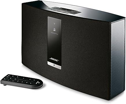 Sistema de música inalámbrico Series III SoundTouch 20 Bose, color negro SoundTouch 20 Negro