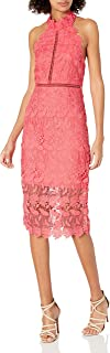 Bardot womens 52995DB Special Occasion Dress