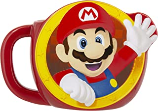Paladone Super Mario Mug - Nintendo Collectible