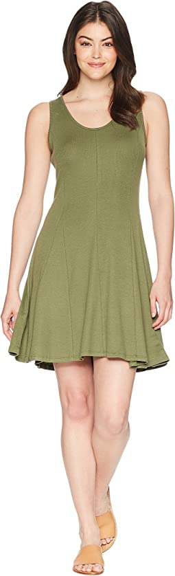 Toad&Co - Daisy Rib Sleeveless Dress