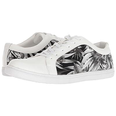 Kenneth Cole Unlisted Belton Sneaker (White) Men