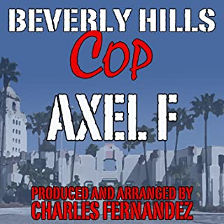 Best axel foley theme Reviews