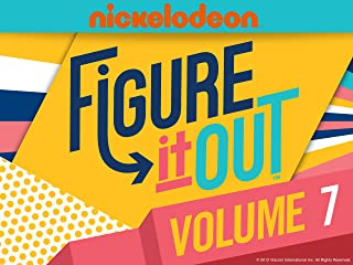 Figure It Out Volume 7