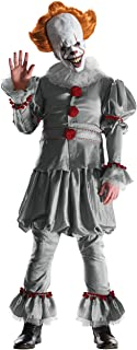 Rubie's Costume Co - Grand Heritage Mens Pennywise Costume