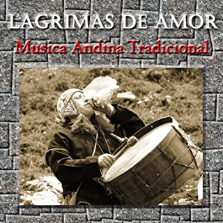 Lagrimas de Amor - Musica Andina Tradicional