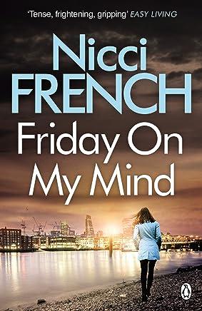 Friday on My Mind: A Frieda Klein Novel (Book 5) (Frieda Klein Series) (English Edition)