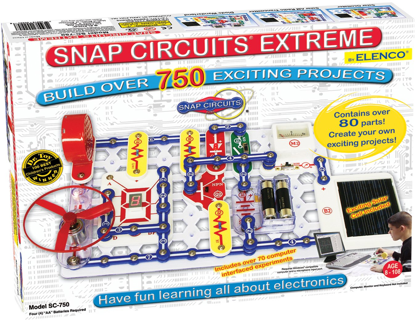 electric circuits for kids amazon co uk
