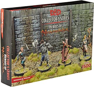 Gale Force Nine D&D Heroes of Neverwinter Miniatures