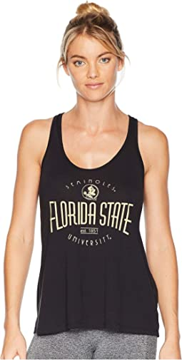 Florida State Seminoles Eco® Swing Tank Top