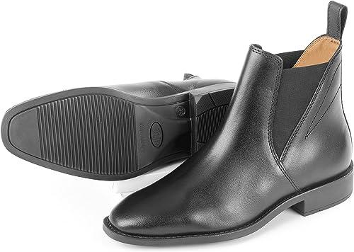USG Nueva Allround negro Ankle botas, 35