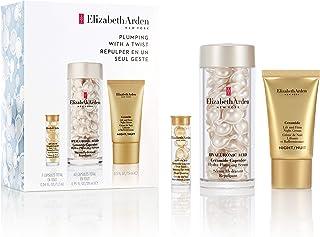Elizabeth Arden Plumping with a Twist 3 Piece Ceramide Skincare Gift Set