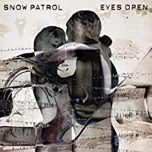 snow patrol shut your eyes mp3