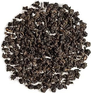 oolong tea syrup